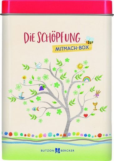 Die Schöpfung - Mitmach-Box