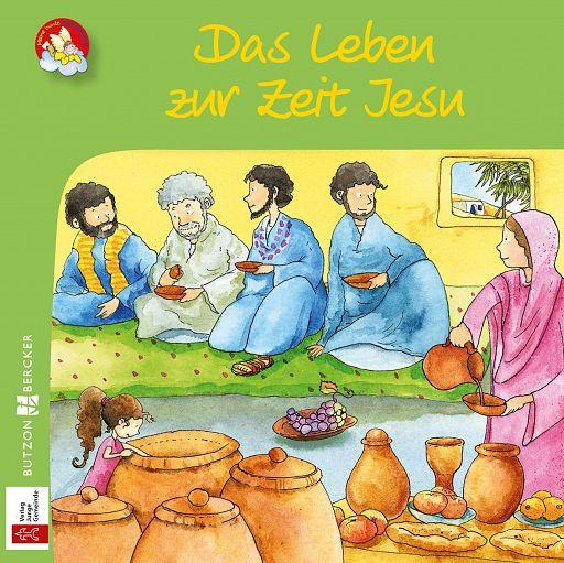 Minis: Das Leben zur Zeit Jesu
