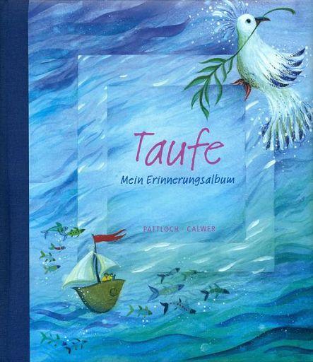 Taufe - Mein Erinnerungsalbum