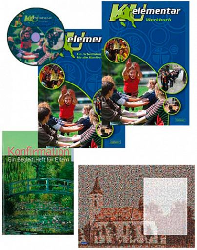 KU elementar - Komplettpaket