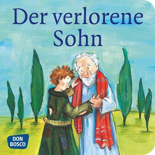 Mini-Bibelgeschichte - Der verlorene Sohn