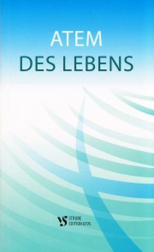 Atem des Lebens, Liederbuch