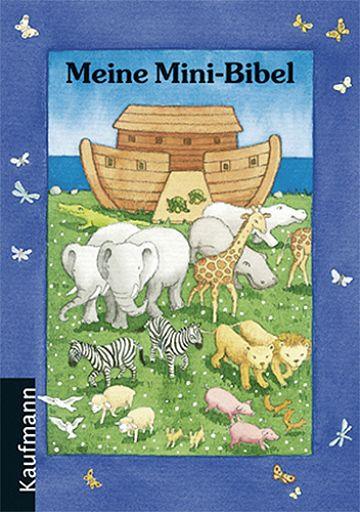 Meine Mini-Bibel