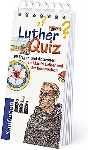 Luther-Quiz