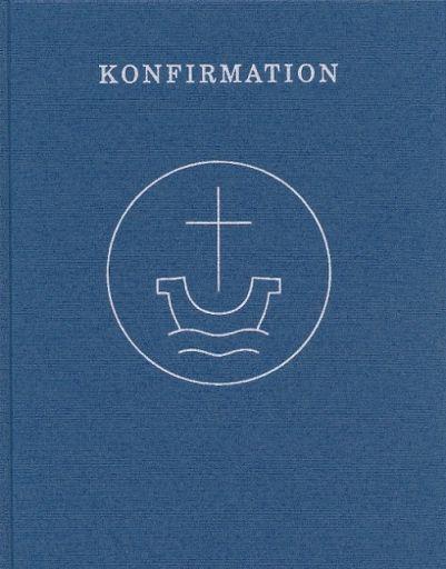 Konfirmation: Altarausgabe