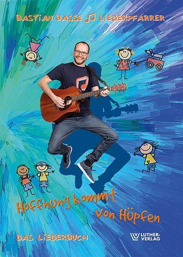 Hoffnung kommt von Hüpfen, Liederbuch
