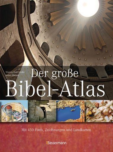Der große Bibel-Atlas