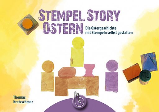 Stempel Story Ostern