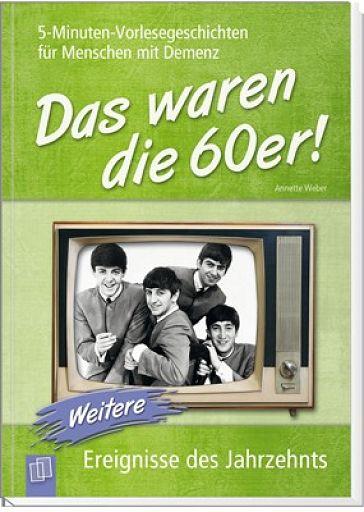 Das waren die 60er! - Beatles (Band 2)