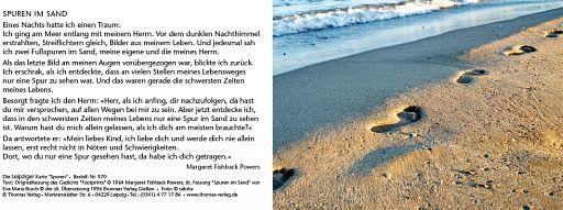 """Leipziger Karten """"Spuren"""""""