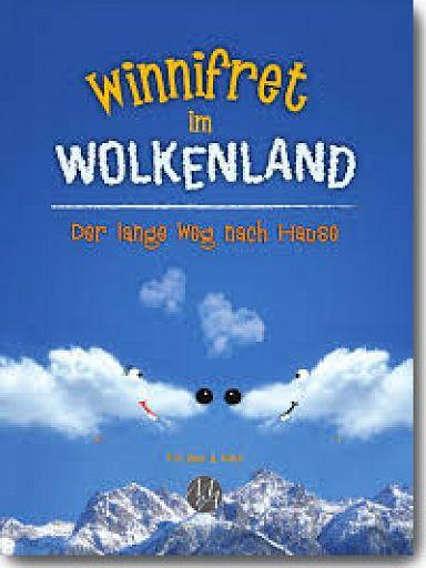 Winnifret im Wolkenland