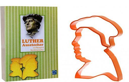 Luther-Ausstechform