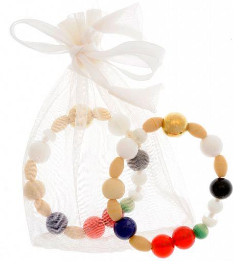 Perlen des Glaubens Armband für Erwachsene