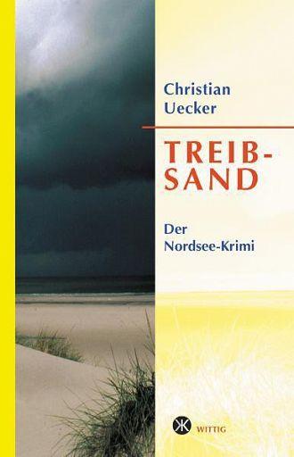 Treibsand - Der Nordseekrimi