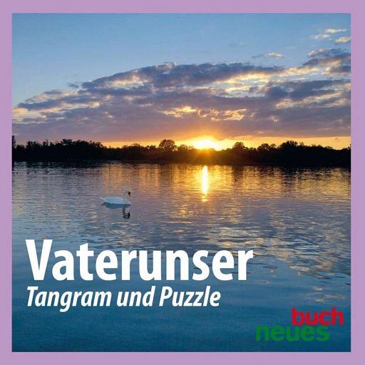 Tangram/Puzzle Vaterunser