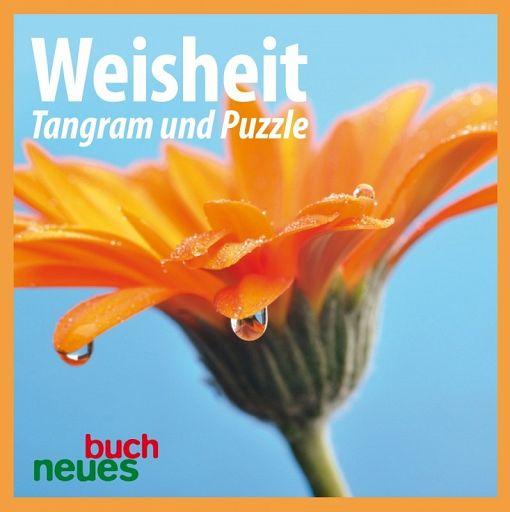 Tangram/Puzzle Weisheit