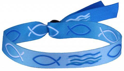 Armband, Umhängeband, Fisch/Ichthys