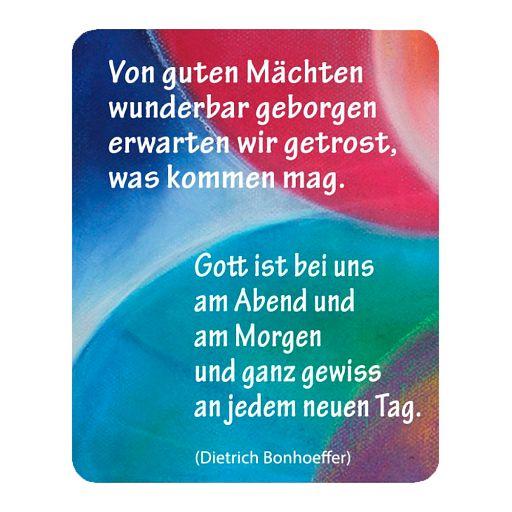Magnet, Bonhoeffer