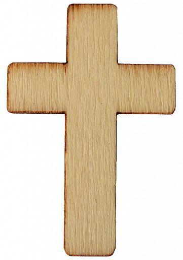 Holzsymbol, Kreuz