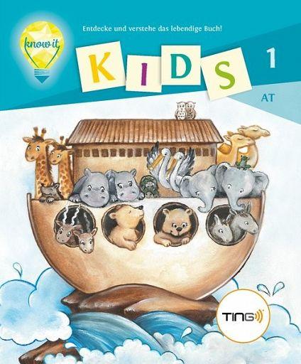 Ting: KIDS 1, AT