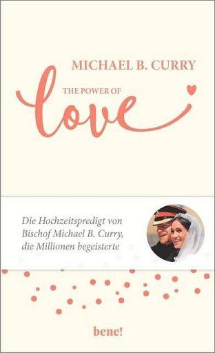 The Power of love - Hochzeitspredigt