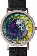Uhr, Armbanduhr - Blühendes Land  Jes. 27.6
