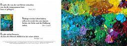 Birnbacher Karten: Farbpalette