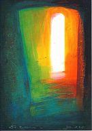 "Postkarte ""Johannes 1, 4-5"" DIN A6"