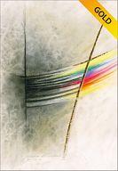 """Edition Bahlinger """"Gedanken des Friedens"""" Postkarte DIN A6"""