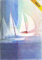 """Edition Bahlinger """"Sail Away"""" Klappkarte DIN A6"""