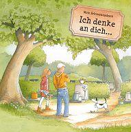 Ich denke an dich, Trauer-Kinderbuch