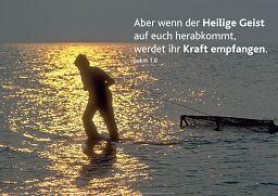 Poster Kirchenjahr - Pfingsten