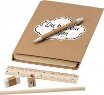 Schreibmappe Du bist ein Segen - Wolke