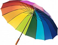 Regenschirm Rainbow