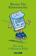 Die neue 3-Minuten-Bibel