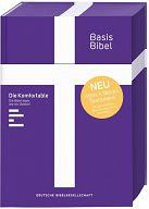 BasisBibel 2021, komfortable Ausgabe, lila