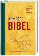 Gute Nachricht Bibel - Kompass Edition