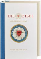 Lutherbibel revidiert - Jubiläumsausgabe