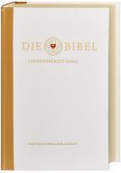 Lutherbibel revidiert - Traubibel