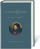Lutherbibel revidiert 2017 - Rembrandt