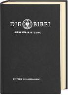 Die Bibel nach Luther Übersetzung