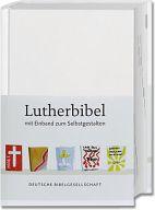 Lutherbibel revidiert 2017 zum Selbstgestalten