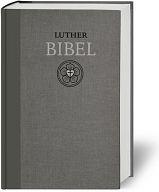 Lutherbibel revidiert - Prachtbibel