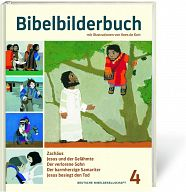 Bibelbilderbuch 4 - Kees de Kort