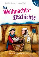 Die Weihnachtsgeschichte - Für dich!