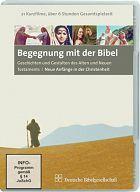Begegnung mit der Bibel, DVD