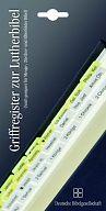 Griffregister zur Luther-Bibel