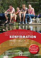 Kursbuch Konfirmation - Loseblattausgabe