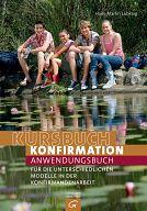 Kursbuch Konfirmation - Anwendungsbuch