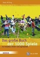 Das große Buch der 1000 Spiele
